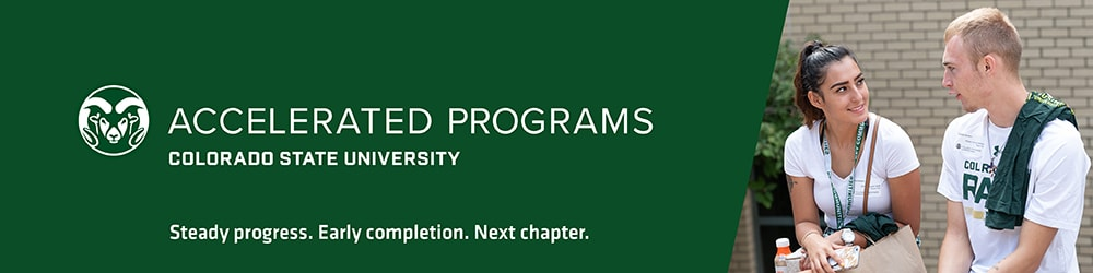 Accelerated Program at the College of Business