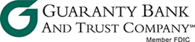 Guaranty logo