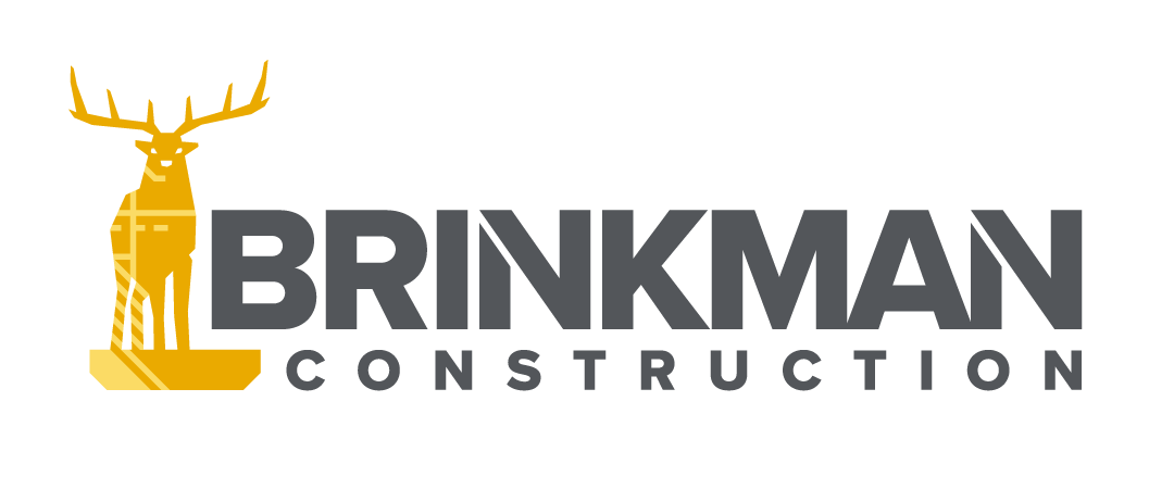Brinkman construction logo