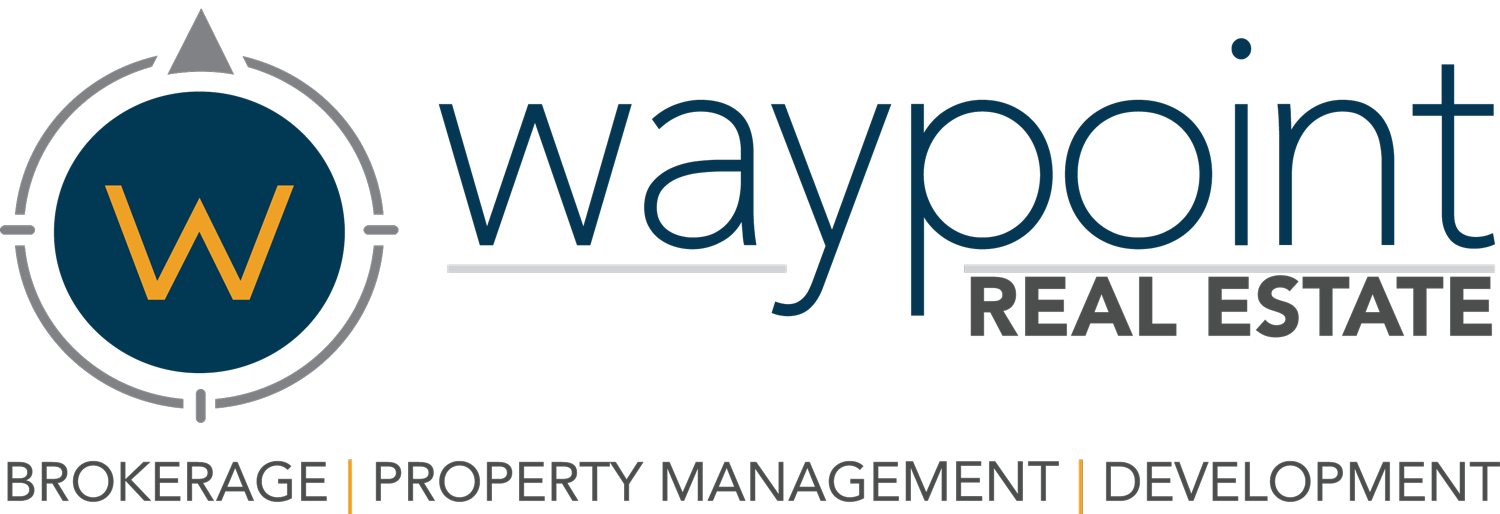 Waypoint Real Estate logo