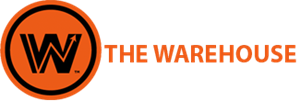 The Warehouse Business Accelerator Logo