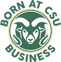 Born at CSU logo